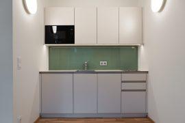 Küchenzeilen weiß