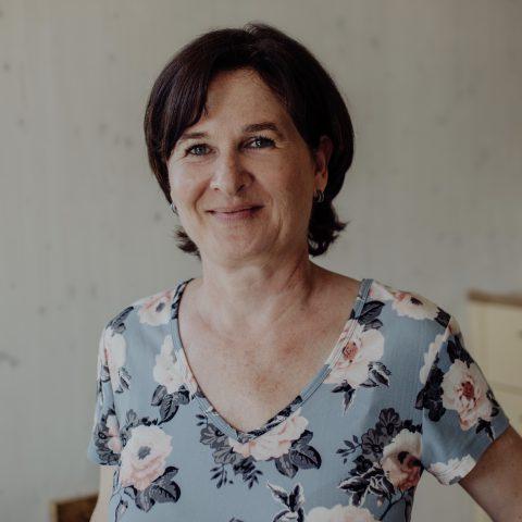 Elisabeth Walcher